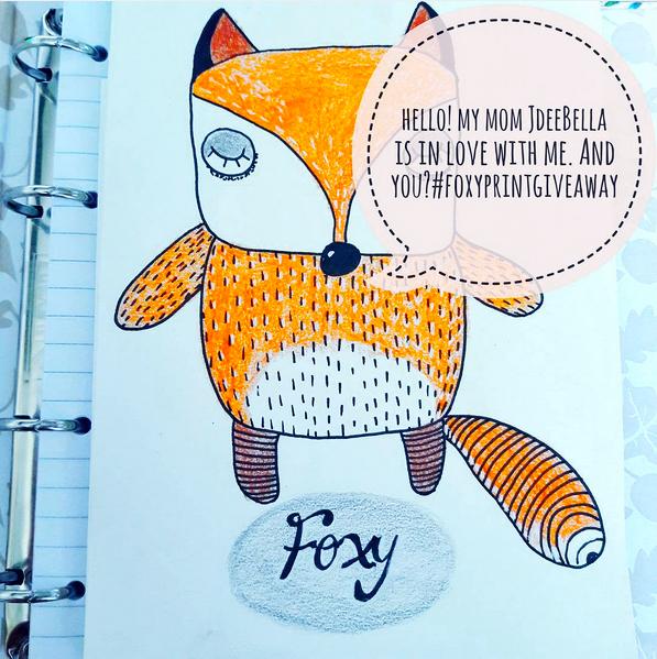 foxy_print_giveaway