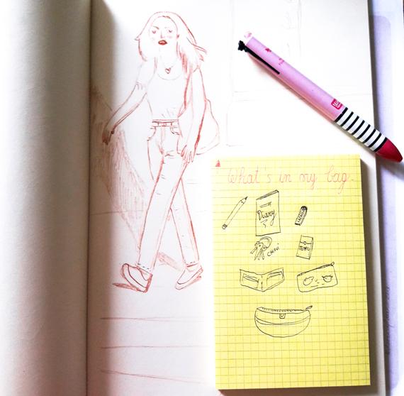 whatsinmybag_sketch_jdeebella